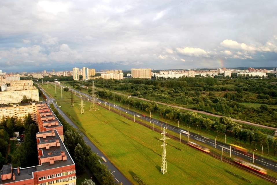 ремонт квартир петергофское шоссе