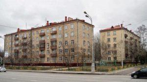 Ремонт двухкомнатной квартиры в хрущевке