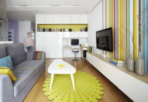 Ремонт трехкомнатной квартиры в хрущевке